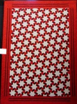 Klazien Hoomans quilt